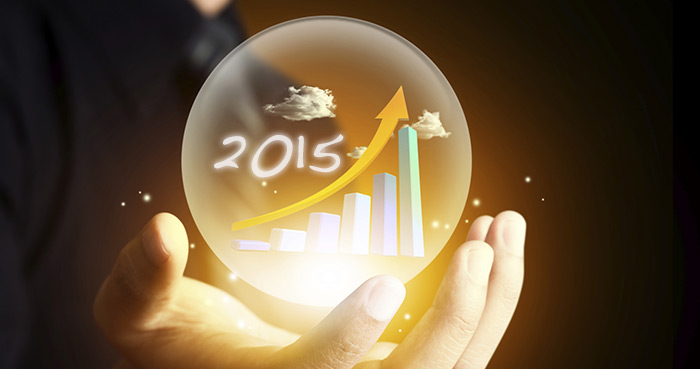 crystal ball for 2015