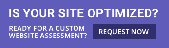 Optimize your site link