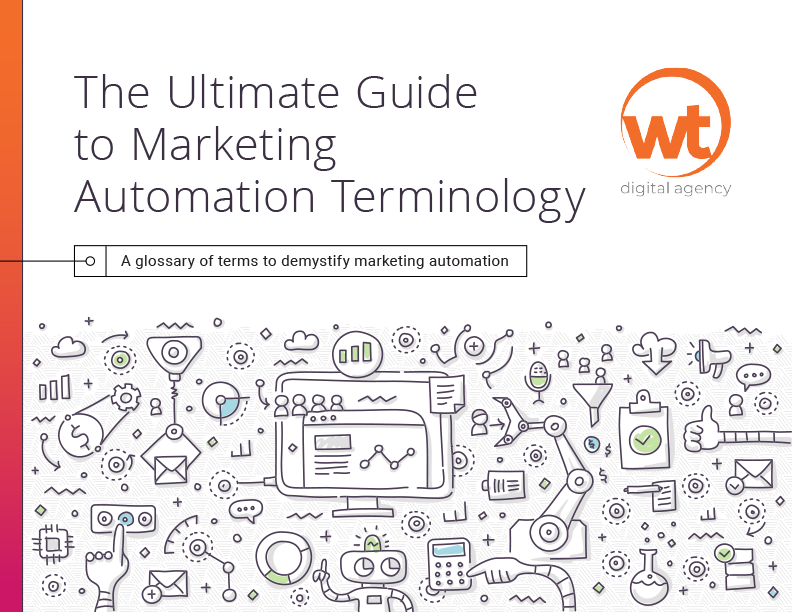 Ultimate Guide to Marketing Automation - WT Digital-thumbnail
